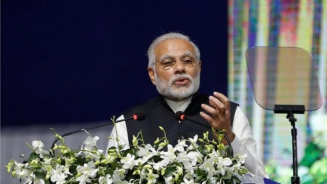 PM Modi invokes Mahatma Gandhi while hailing Indo-African friendship