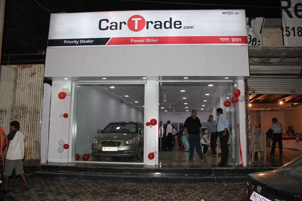 Car Distributor
