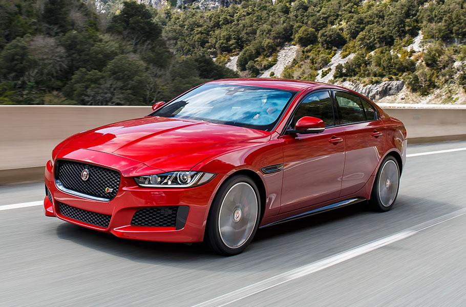 Tata Motors, Jaguar Land Rover, JLR, Jaguar XE, diesel variant