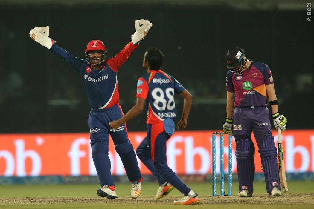 Delhi Daredevils, Pune, Rising stars Pune giants, IPL, Delhi