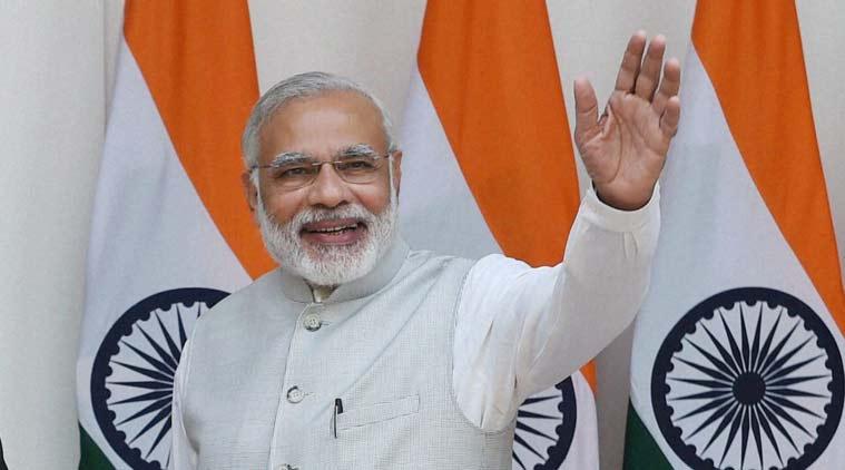 Prime Minister, Narendra Modi, Israel, Youth