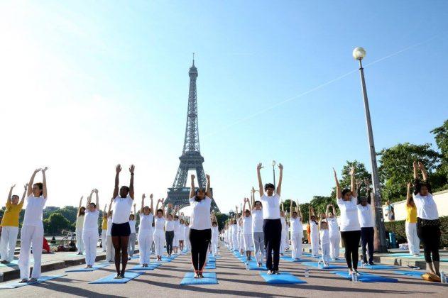 Yoga, International Yoga Day, Yoga Day 2017