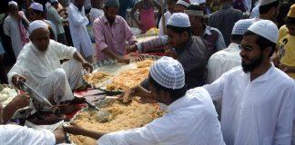 Eid, Eid delicacies, food, NewsMobile