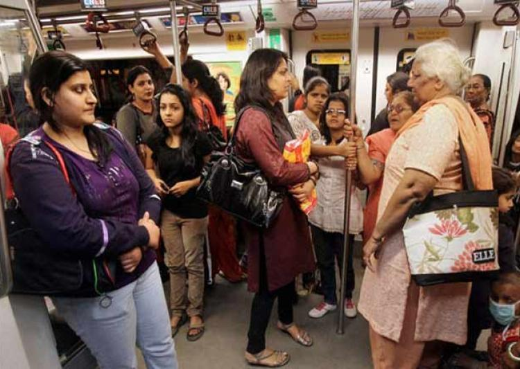 Image result for pickpocket in delhi metro
