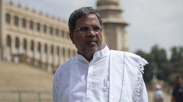 Karnataka, CM, Siddaramaiah, Chief Minister, NewsMobile, Mobile News, India