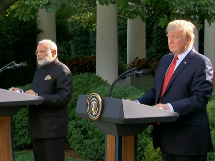 India, Russia, sanctions, Donald Trump, President, United States, USA, Vladimir Putin, Prime Minister, Narendra Modi, S400, $5Billion, NewsMobile, Mobile News, India