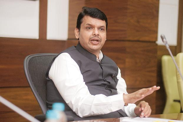 Maharashtra Chief Minister Devendra Fadanvis, Shiv Sena, BJP, News Mobile, News Mobile India