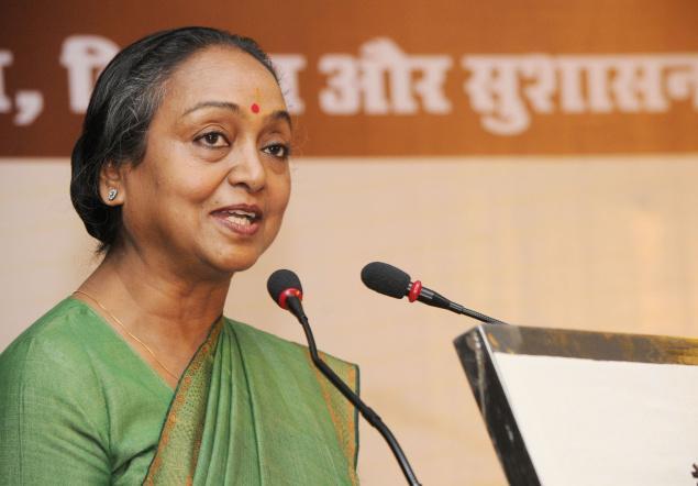 Bharatiya Janata Party, BJP, Ramnath Kovind, Meira Kumar,