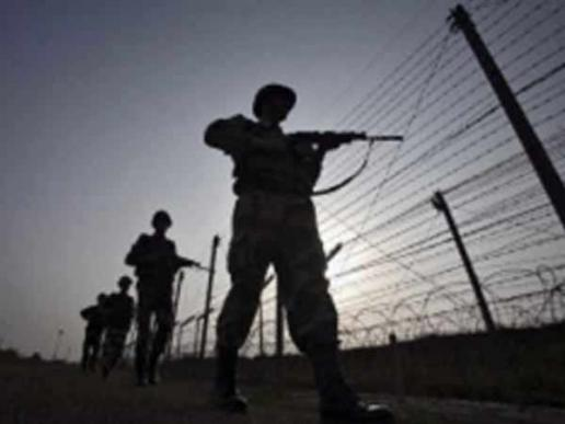 Line of Control, (LoC), Bhimber Gali, Jammu and Kashmir, Indian Army