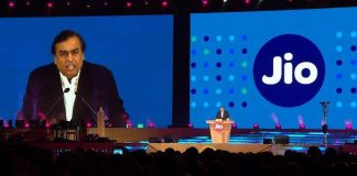Reliance, Jio, number 1, Fortune,'Change the World', list, NewsMobile, Mobile News, India, Business, Mukesh Ambani