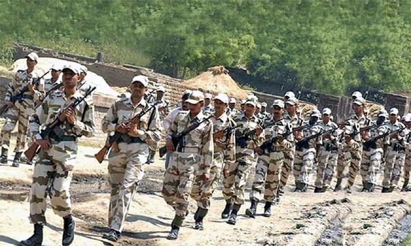 ITBP, 6 Dead, NewsMobile, Chhattisgarh