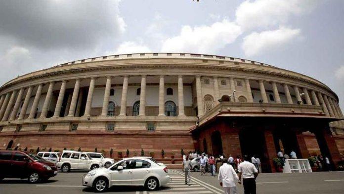 adjournment motion, mob lynching, Congress, Lok Sabha, Parliament, Monsoon session, Rahul Gandhi