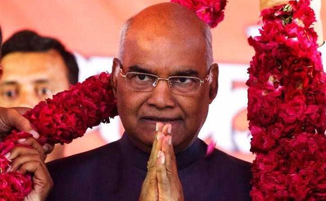 President-elect, Ram Nath Kovind, President, 14th President of India, India, Rashtrapati Bhawan, Chief Justice, J.S. Khehar