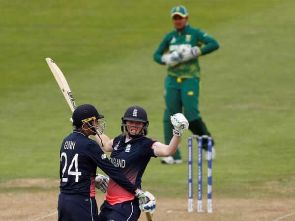 England, South Africa, ICC Women's World Cup