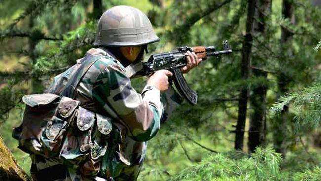 Terrorists, Jammu and Kashmir, J & K, Kupwara, security forces, Bandipora, casualty, terrorists killed,