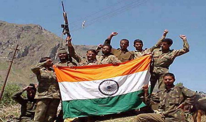 Kargil, Kargil Vijay Diwas, Pakistan, India, Jammu and Kashmir