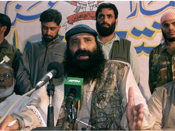 Hizbul Mujahideen Chief, Syed Salahuddin, Burhan Wani, Pakistan