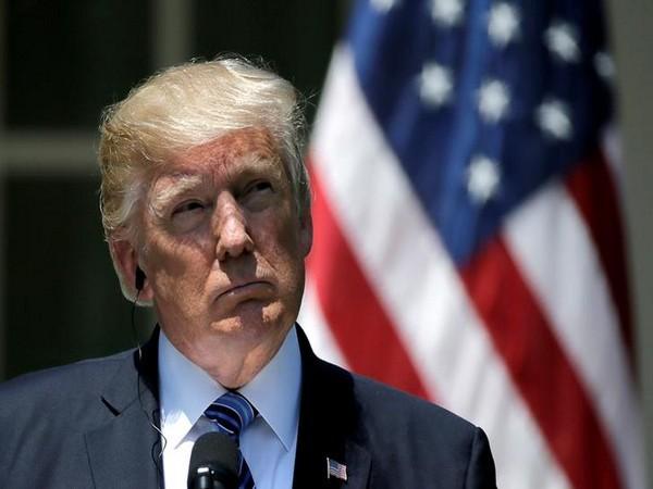 US President, Donald Trump, Republican senator,