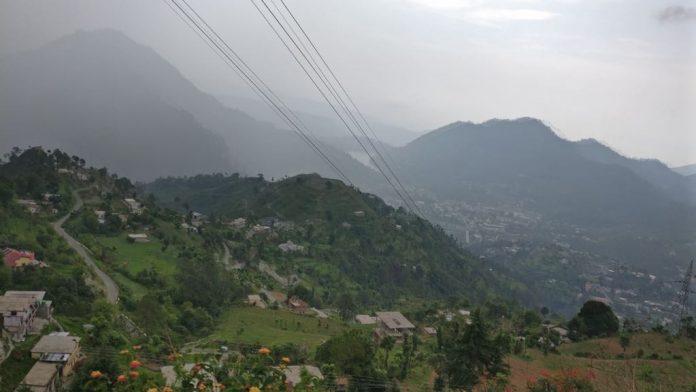 Jim Corbett National Park, Bharatpur Bird Sanctuary, Agra, Rishikesh, Mussoorie, Almora, Weekend, getaway, August