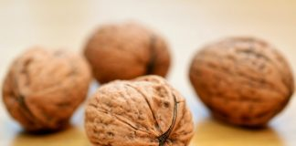 Eat, walnuts, hunger control, Hunger, Lifestyle