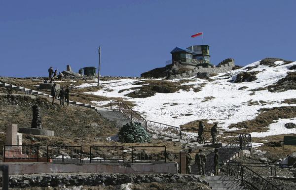 Indian Army,People's Liberation Army, India, China, Doklam, iJourno, Aditya Prakash Arya