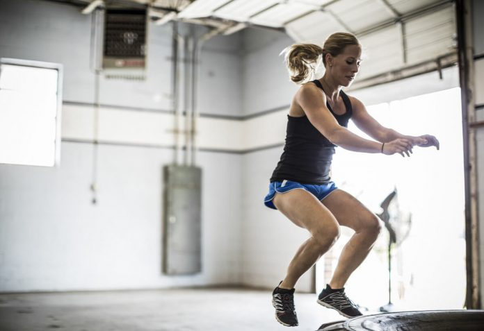 Strength training cuts progression of multiple sclerosis