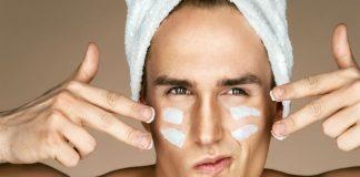 Men, skin, tips, Skin Care