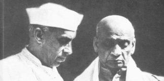 Sardar Patel, Jawaharlal Nehru, China, India, Letter