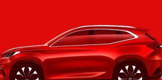 Chery, global debut, compact SUV, Frankfurt Motor Show, China, Auto, Cars