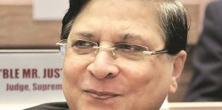 Justice Dipak Misra,45th Chief Justice of India, CJI, Chief Justice of India
