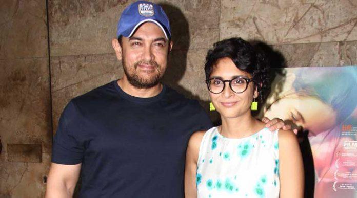 Aamir Khan walks out of upcoming film having #MeToo taint