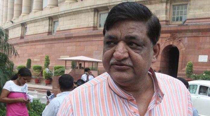 Naresh Agarwal, NewsMobile, BJP, Mobile News