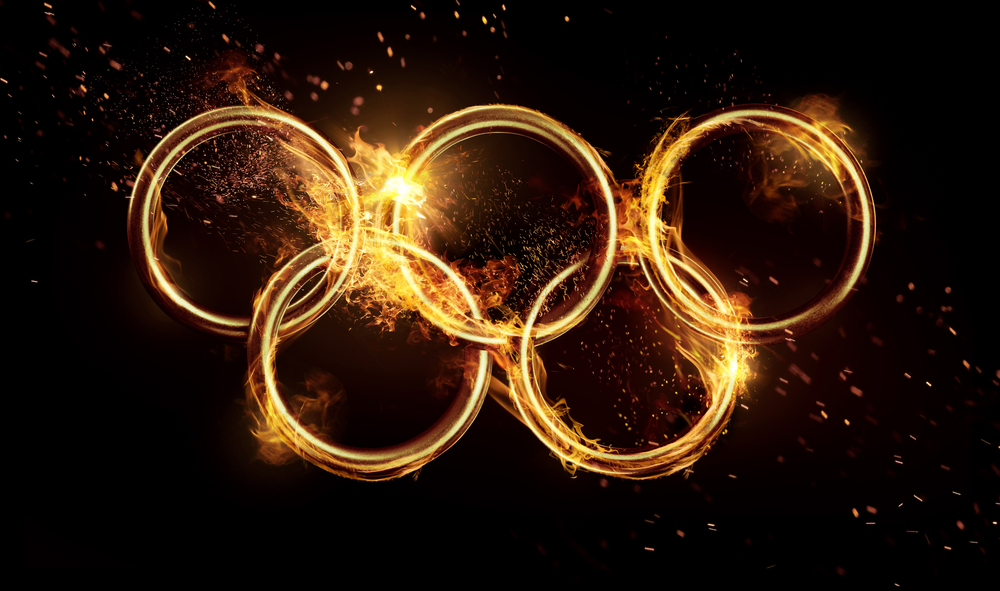Time India took up the Olympics 2032 challenge | Newsmobile