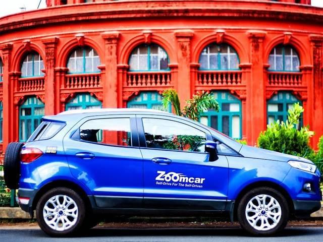 Zoomcar launches self-drive car rental service Hop