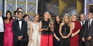 Emmys 2017, Emmys Award, Winners, list of winners, Entertainment, NewsMobile, Mobile News, India