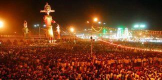 Ramlila, Delhi, NCR, Mythology, diwali, dusshera, street food, red fort, old delhi, drama, theatre,India