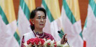 Rohingya crisis, Myanmar, international scrutiny, Suu Kyi, State Councillor, Aung San Suu Kyi, NewsMobile, Mobile News, India