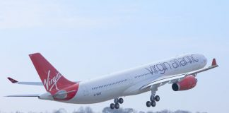 Virgin Atlantic airline, wifi, Delhi-Europe passengers, Delhi-Europe, Business, NewsMobile, Mobile News, India