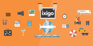 ixigo, fastest growing, travel app, registers 30%, growth, six months, Start o Sphere, Start up, Business, NewsMobile, Mobile News, India