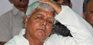 Fodder Scam, Lalu Yadav, sentenced, 3.5 years, jail, NewsMobile, Mobile News, India, Bihar