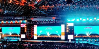 PM Modi, US First Daughter, Ivanka Trump, GES 2017, Global Entrepreneurship Summit 2017, Hyderabad, Business, NewsMobile, Mobile news, India