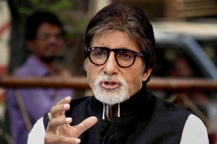 Amitabh Bachchan, SRK, Twitter, Followers, Follow, NewsMoble, Entertainment