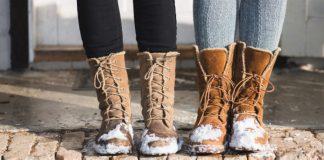 Boots, Delhi, Winters, Shops, CityScape, NewsMobile, Trending