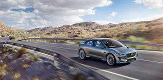 Jaguar, all-electric, SUV, sale, 2018, Auto, NewsMobile, Mobile News, India, Tesla