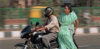 Chill, head, riding, bike, AC helmet, Tech, NewsMobile, Mobile News, India