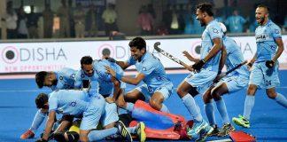 India, Hockey, Hockey World League FInal, Belgium, Australia, Spain, Harmanpreet SIngh, Sjoerd Marijne, Rupinder Pal Singh, Lalit, Gurjinder, SV Sunil