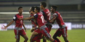 Jamshedpur, Football, Bengaluru FC, ISL, Sunil Chhetri, Kanteerva Stadium, Goncalves