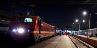 India, Railway stations, lit, LED, March, 2018, NewsMobile, Mobile News, India