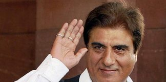 Raj Babbar, resign, UP, Congress, chief, Jitin Prasada, Uttar Pradesh, Politics, NewsMobile, Mobile News, India