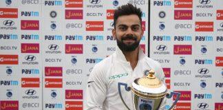 Virat Kohli, India, Test , ICC, Rankings, Steve Smith, Ricky Ponting, Mathew Hayden, Sri Lanka, Cheteshwar Pujara